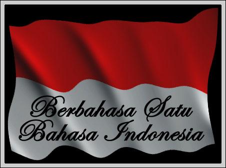Kedudukan bahasa indonesia sebagai bahasa nasional &; bahasa negara