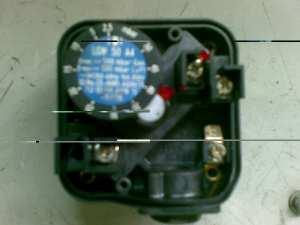 Sensor Sensor Automatic Id Ikhydo